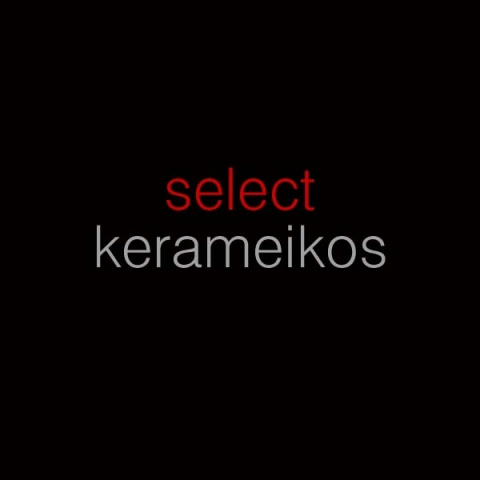 select kerameikos