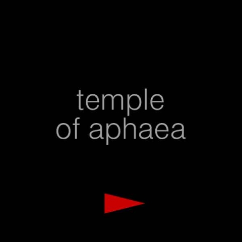 temple of aphaea 0790