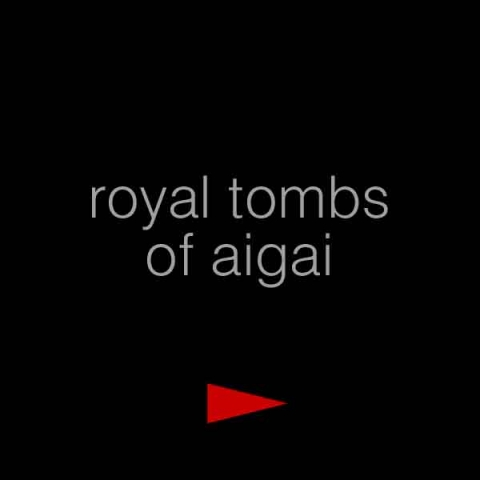 royal tombs of aigai 0368