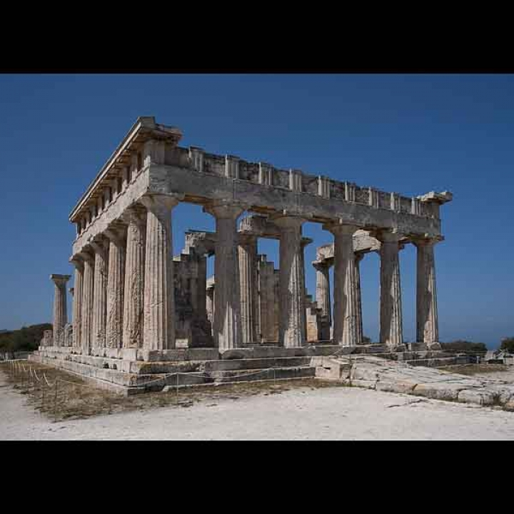 temple of aphaea 0794