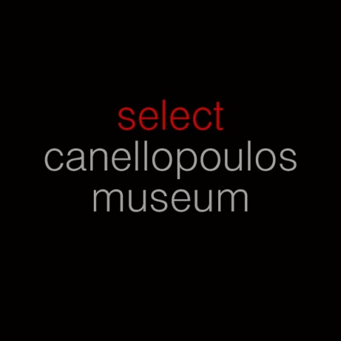 select canellopoulos museum