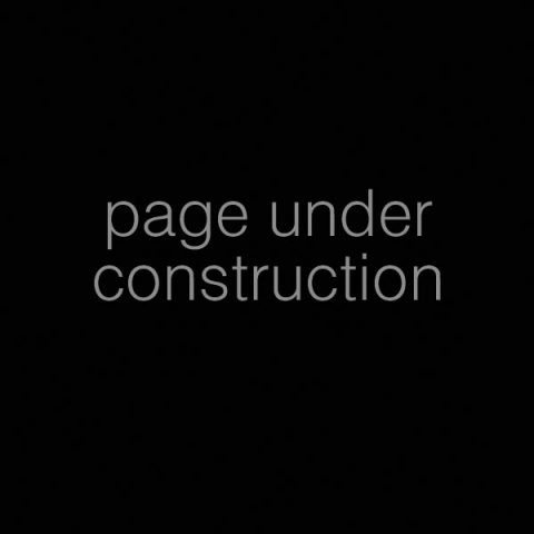 page under construction